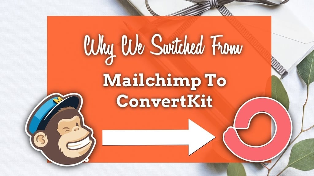 Some Ideas on Convertkit Vs Mailchimp You Need To Know